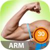 Exercícios de Bíceps e Tríceps
