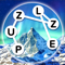 App Icon for Puzzlescapes: Word Brain Games App in United States IOS App Store