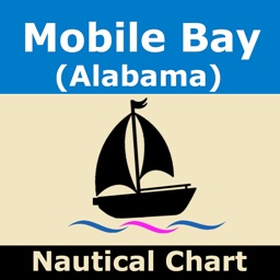 Mobile Bay (Alabama) - Marine