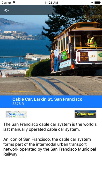 VR Guide: San Francisco screenshot-4