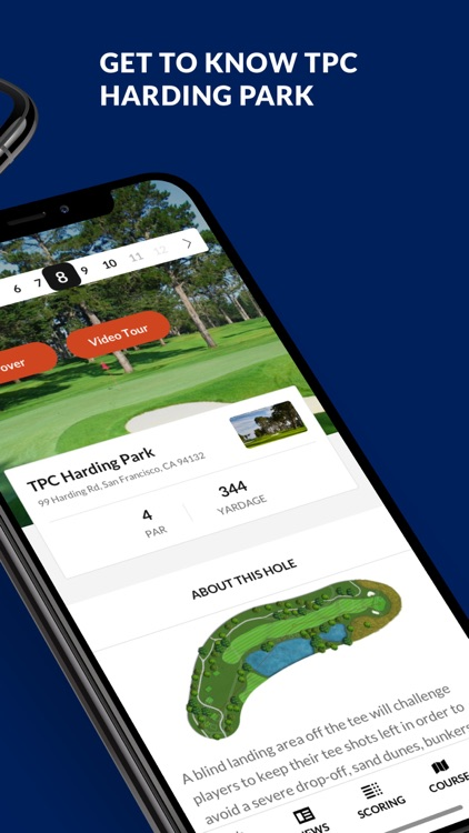 PGA Championship screenshot-4