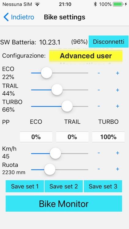BLEvo - For Smart Turbo Levo screenshot-3