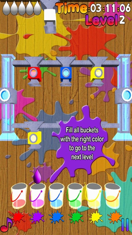 Color-Machine screenshot-3