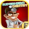 Superhero Dentist Adventure