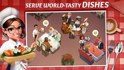 Screenshot #7 for Tasty Town