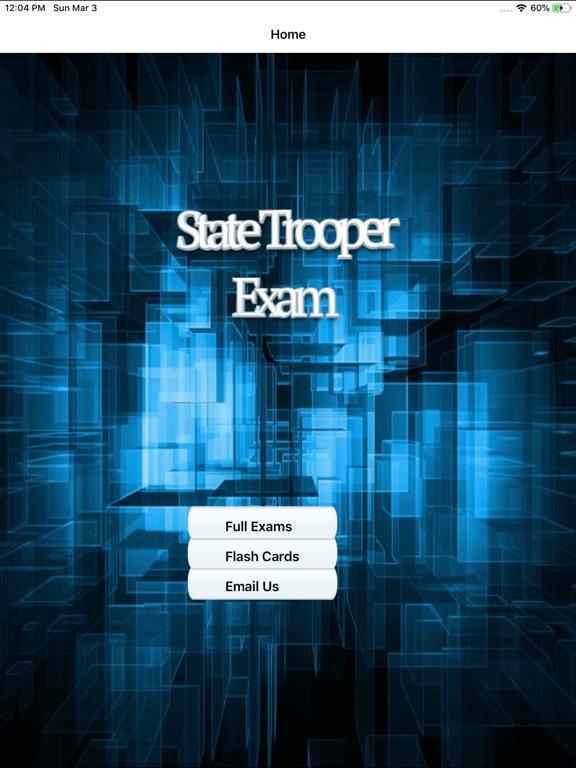 State Trooper Exam Prep screenshot 9
