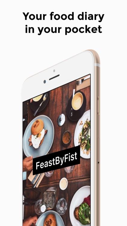 FeastByfist