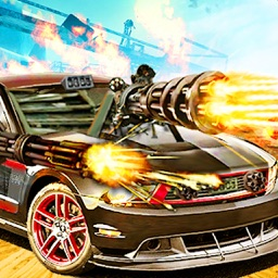 Death Car Traffic Racing 3D