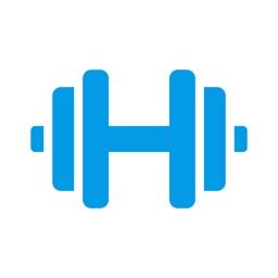最高にシンプルな筋トレ記録アプリ Workoutmemo By Tatsuhiro Abe