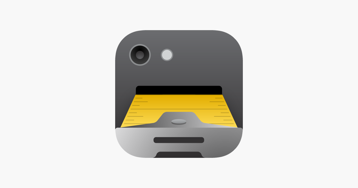 Easymeasure Camera Ruler On The App Store