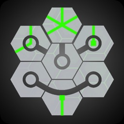 Connect Hexas - Hexa Puzzle
