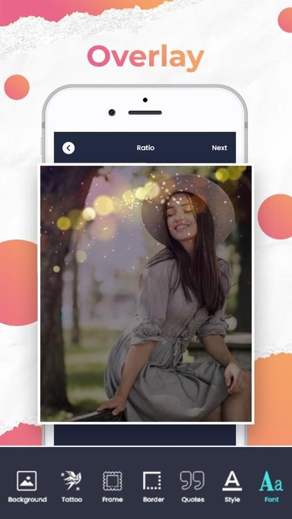 PixelLab: Collage Photo Editor screenshot-6