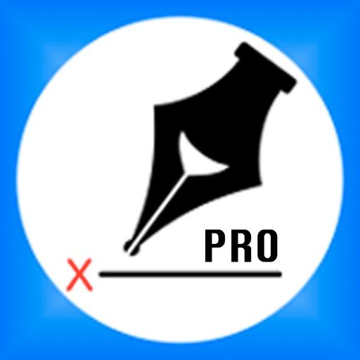 PDF Sign Expert Pro -eSign