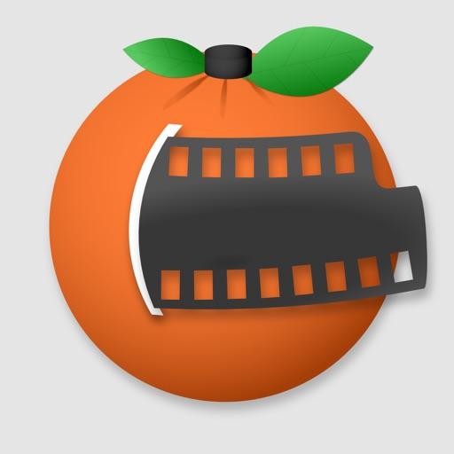 Yafra - EXIF for analog film