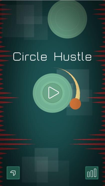 Circle Hustle screenshot-0