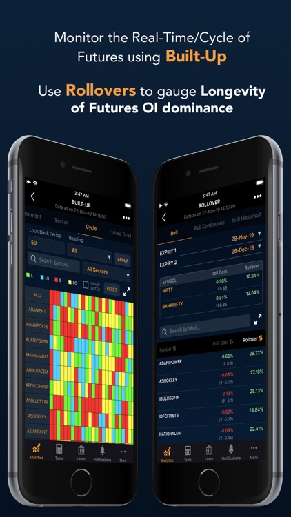 Option Strategy Optimizer screenshot-7