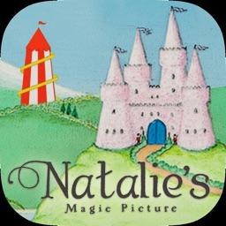 Natalie's Magic Picture