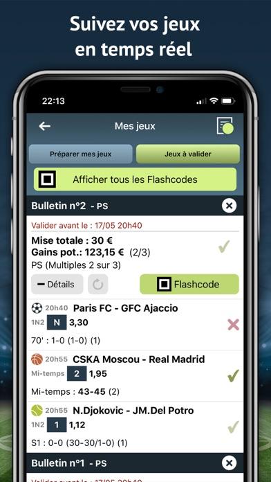 messages.download Pronosoft software