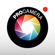ProCamera – Manual RAW Camera