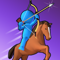 App Icon for Archer Warrior App in Russian Federation IOS App Store