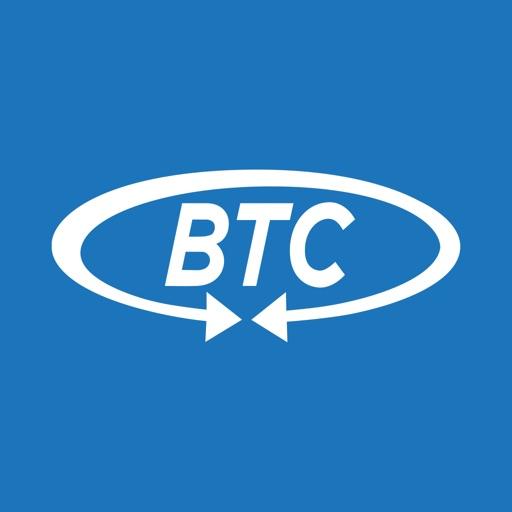 BTC Mobile Banking