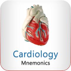 Cardiology Mnemonics