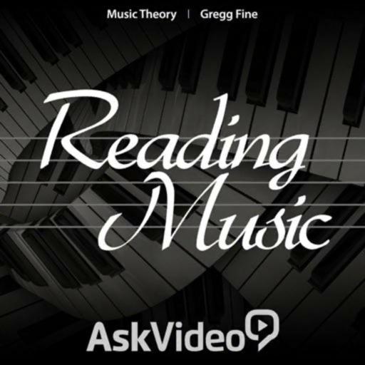 Reading Music-Music Theory 107