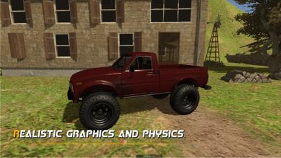Real Offroad Simulator 3Dのおすすめ画像6