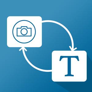 تحويل الصور إلى كتابة نص