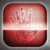 Lie Detector Truth Test iphone and android app