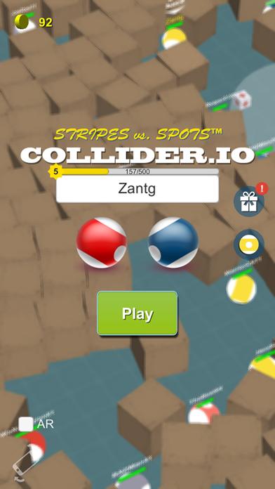 点击获取Collider.io