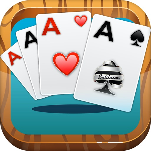 #1 Classic Solitaire card game