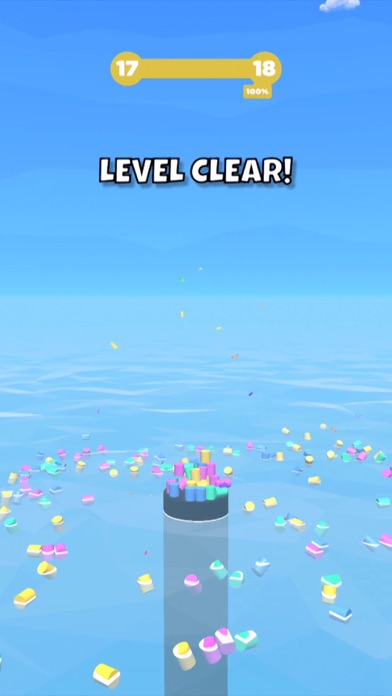 Tower Color screenshot 5