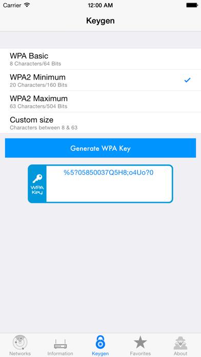 WiFiAudit Pro - WiFi Passwords