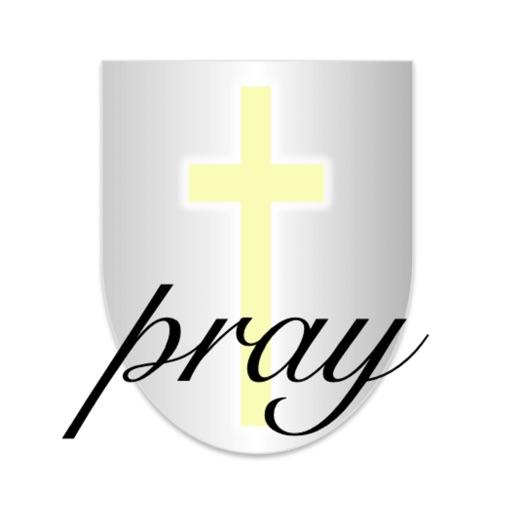 prayers stickers