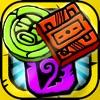 Aztec Temple Quest - Match 3 - iPhoneアプリ