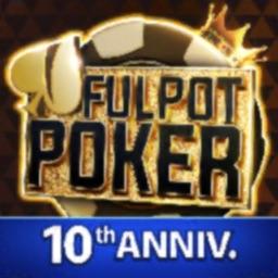 Fulpot Poker:Texas Holdem Game