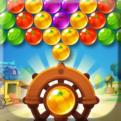 Bubble CoCo: Color Match Pop