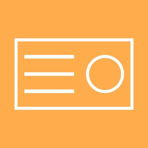 Bigoli - Business Card Scanner