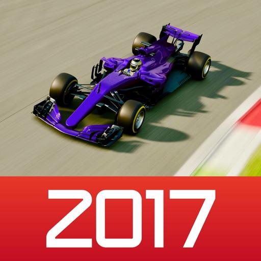 Sim Racing Dash for F1 2017