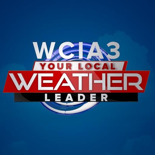 WCIA 3 Weather