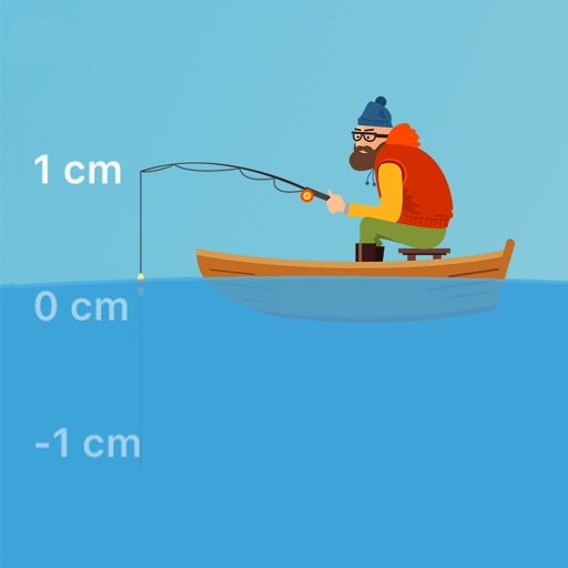 Tides for Fishermen