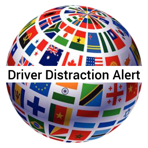 Driver Distraction Alert