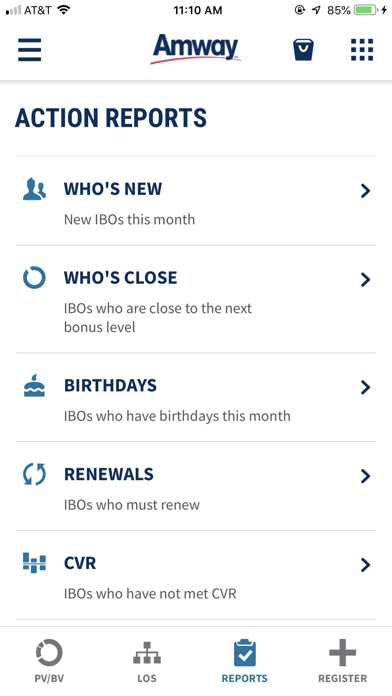Amway Business Center App Download Android Apk