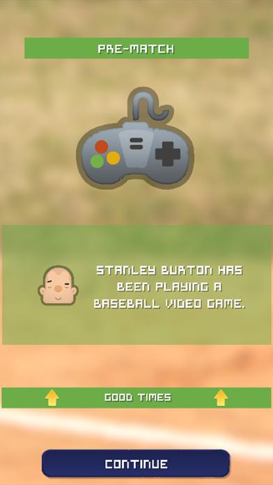 My Baseball League screenshot 2