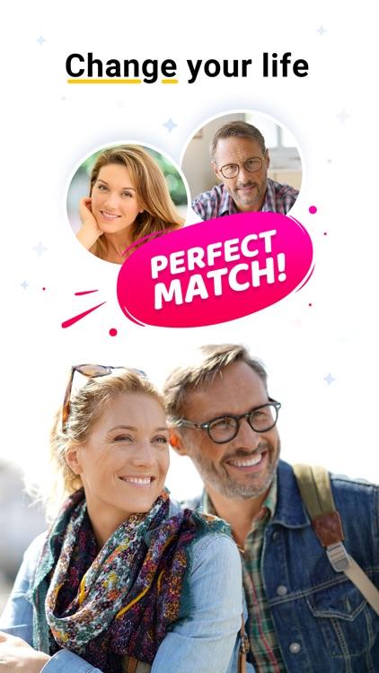 Mature Dating - Local Singles screenshot-3