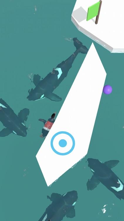 Penguin Champion - Ice Escape