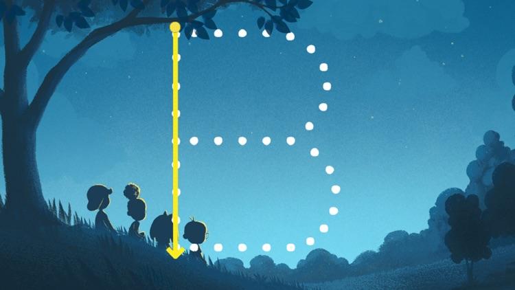 Letter Meadow screenshot-5