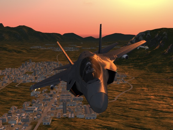 Armed Air Forces - Jet Fighterのおすすめ画像5