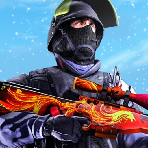Critical Strike CS :Spec Ops